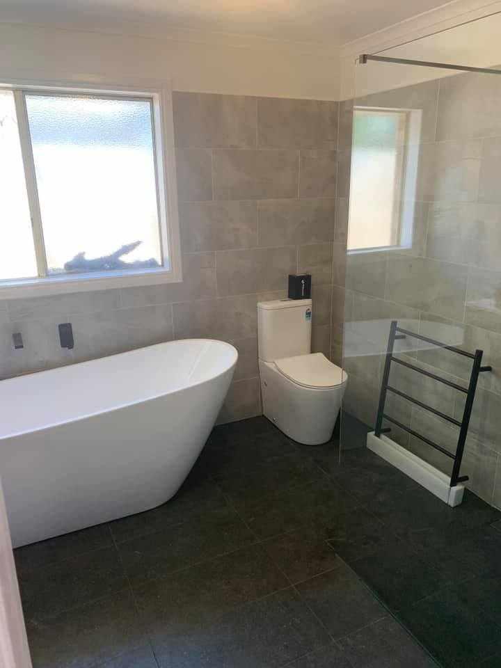 Bathroom-Tiled